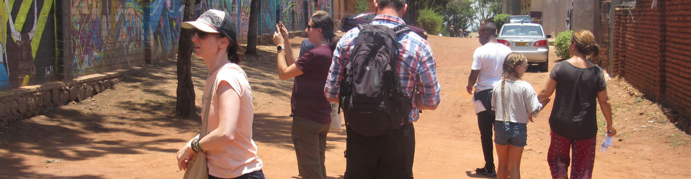 1 Day Kigali City Walking Tour